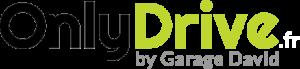 logo onlydrive black